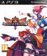 Arcana Heart 3 (PlayStation 3 Games)