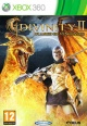 Divinity II: Flames Of Vengeance (Xbox 360 Games)