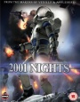 2001 Nights (Fumihiko Sori's TO) (Blu-ray) [B] (Movies and OVAs)