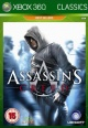 Assassin's Creed (Classics) (Xbox 360 Games)