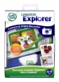 Leapster Explorer Camera and Video Attachment (LeapFrog Accessories)