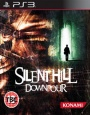 Silent Hill: Downpour (PlayStation 3 Games)