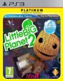 LittleBigPlanet 2 (PlayStation Move Compatible) (Platinum) (PlayStation 3 Games)