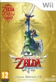 Legend of Zelda, The: Skyward Sword (Nintendo Wii Second Hand)