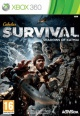 Cabela's Survival: Shadows of Katmai (Xbox 360 Games)