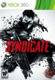 Syndicate (Xbox 360 Games)