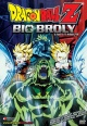 Dragon Ball Z Movie Vol. 11: Bio-Broly [Z2] (Movies and OVAs)