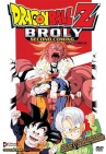 Dragon Ball Z Movie Vol. 10: Broly - Second Coming [Z2]
