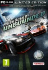 Ridge Racer: Unbounded 'Day 1' Limited Edition