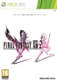 Final Fantasy XIII-2 Limited Collector's Edition (Xbox 360 Games)