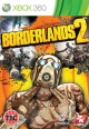 Borderlands 2 (Xbox 360 Second Hand)