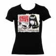 Emily the Strange: Incredibly Strange Kitties (M) T-Shirt (T-Shirts)
