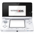 Nintendo 3DS (Ice White) (Nintendo 3DS Hardware)