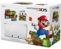 Nintendo 3DS (Ice White) and Super Mario 3D Land Bundle (Nintendo 3DS Hardware)