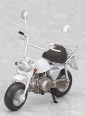 figma ex:ride - ride.006: Minibikes (White) (Fantasy, Sci-Fi and Misc.)