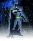 Justice League: Batman [The New 52!]
