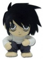 Death Note Plush: L (Plushies)