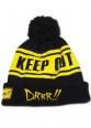 Durarara!! Beanie: Keep Out (Caps / Beanies)