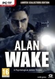 Alan Wake Limited Collector's Edition (PC Games)