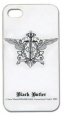 Black Butler iPhone 4 Case: Phantom Hive Emblem (Accessories)