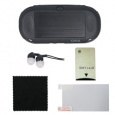 ORB PlayStation Vita Accessory Pack (PS Vita Hardware)