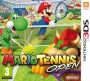 Mario Tennis Open (Nintendo 3DS Second Hand)