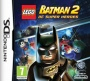 LEGO Batman 2: DC Super Heroes (Nintendo DS Games)