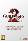 Guild Wars 2 Standard Pre-Purchase Edition