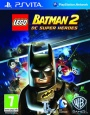 LEGO Batman 2: DC Super Heroes (PS Vita Games)