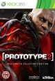 Prototype 2 Blackwatch Collector's Edition (Xbox 360 Games)