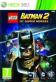LEGO Batman 2: DC Super Heroes (Xbox 360 Games)