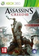 Assassin's Creed III Special Edition (Xbox 360 Games)