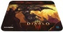 SteelSeries: QcK Mousepad - Diablo III: Demon Hunter (Accessories)