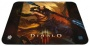 SteelSeries: QcK Mousepad - Diablo III: Monk (Accessories)