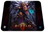 SteelSeries: QcK Mousepad - Diablo III: Witch Doctor (Accessories)