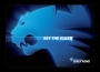 ROCCAT: Sense High Precision Gaming Mousepad (Glacier Blue) (Accessories)