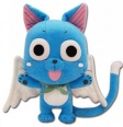 Fairy Tail Plush: Happy (Plushies)