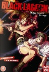 Black Lagoon: The Complete Collection [Z2]