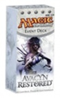 Magic The Gathering: Avacyn Restored Event Deck