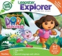 Dora the Explorer (LeapFrog Software)