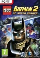 LEGO Batman 2: DC Super Heroes (PC Games)