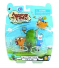 Adventure Time: Finn and Jake 2-Pack