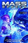 Mass Effect Vol. 03: Invasion (TP)