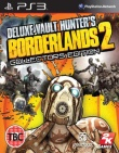 Borderlands 2 Deluxe Vault Hunter's Collectors Edition