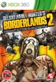 Borderlands 2 Deluxe Vault Hunter's Collectors Edition (Xbox 360 Games)