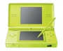 Nintendo DS Lite and Mario Kart (Green) (Nintendo DS Hardware)