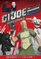 G.I. Joe: Renegades: Season 01 Part 01 [Z1] (Pop-Culture DVD)