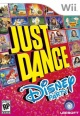 Just Dance: Disney Party (Nintendo Wii Second Hand)