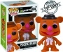 Pop! The Muppets: Fozzie Bear Vinyl Figure (Movies, Music and TV)