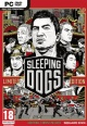 Sleeping Dogs Limited Edition (PC Games)